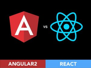 React Angular