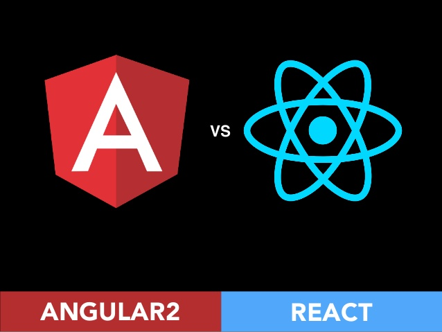 React Angular